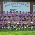 BBOB vs. Olney RFC