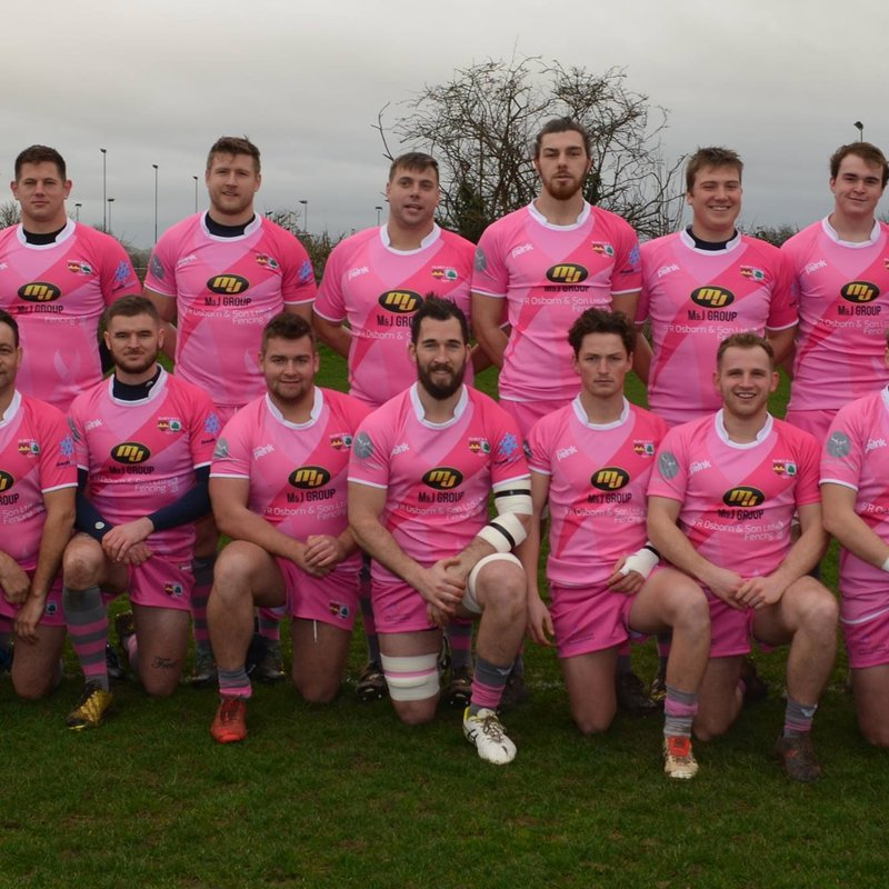 Olney go out of Midlands Intermediate Cup at semi final stage