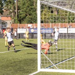 Mikes v Shepshed Dynamo_Aug17
