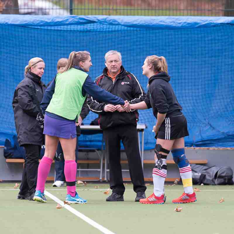 SCHC Ladies 1st xl 5 v Wakefield 1