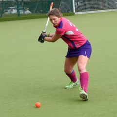 Ladies 2ndXL 3 - 0 Loughborough Students