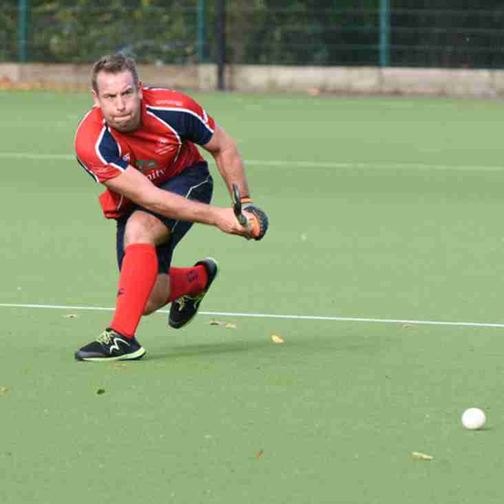Men's 1XI storm into the next round of the cup