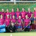 Ladies 4th XI beat Berkswell & Balsall Common Ladies 2nd XI 4 - 0