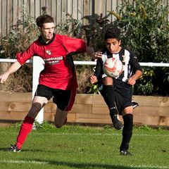 Swaffham Town Res 0 Long Stratton Res 3