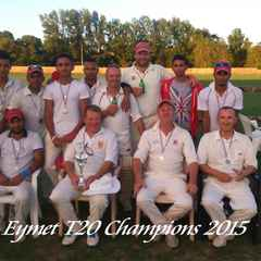 T20 Tourament Results - Lost One Won One not enough