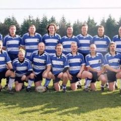 Whittington RFC Images