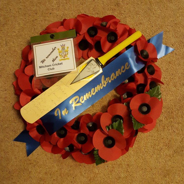 We Remember Them<