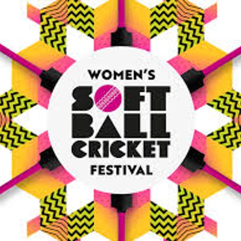 Ladies 6-a-side Softball Cricket Festival