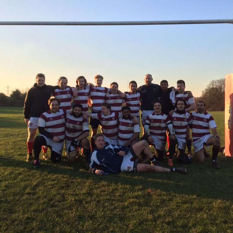 Birkbeck Phantoms record first win of the year