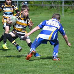 U9s v Batley Boys 22/05/16