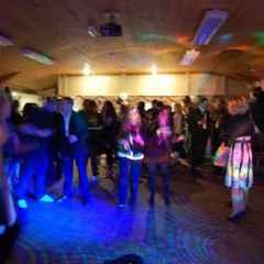 End of Season Disco / Captains Night - Sat 16th April