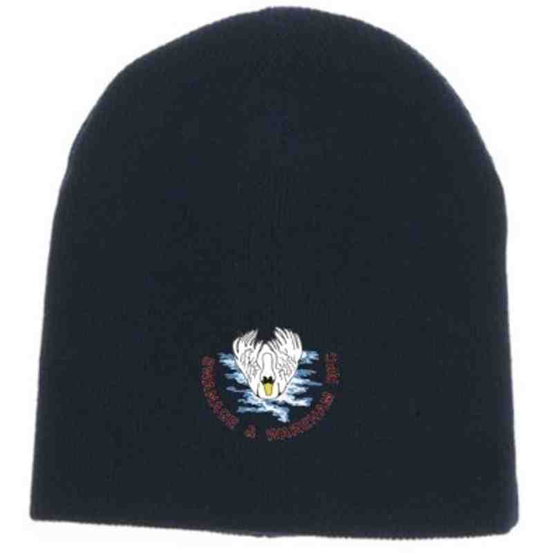 SWANAGE & WAREHAM RFC BEANIE HAT