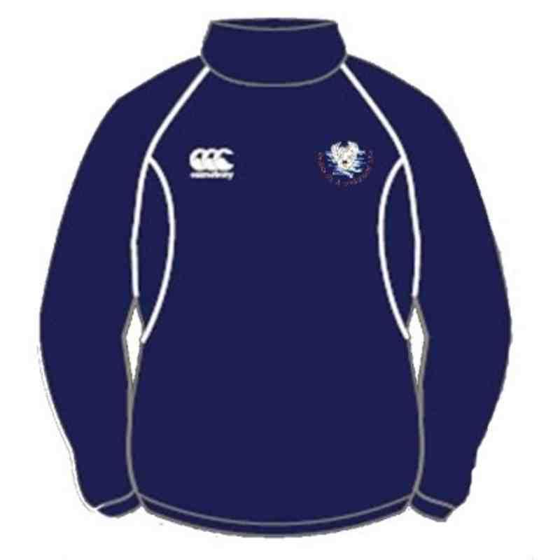 CANTERBURY SWANAGE & WAREHAM RFC CLASSIC CONTACT TOP