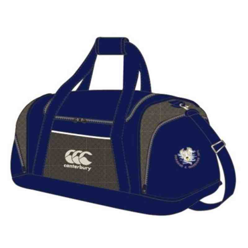 CANTERBURY SWANAGE & WAREHAM RFC CLUB II SPORTSBAG