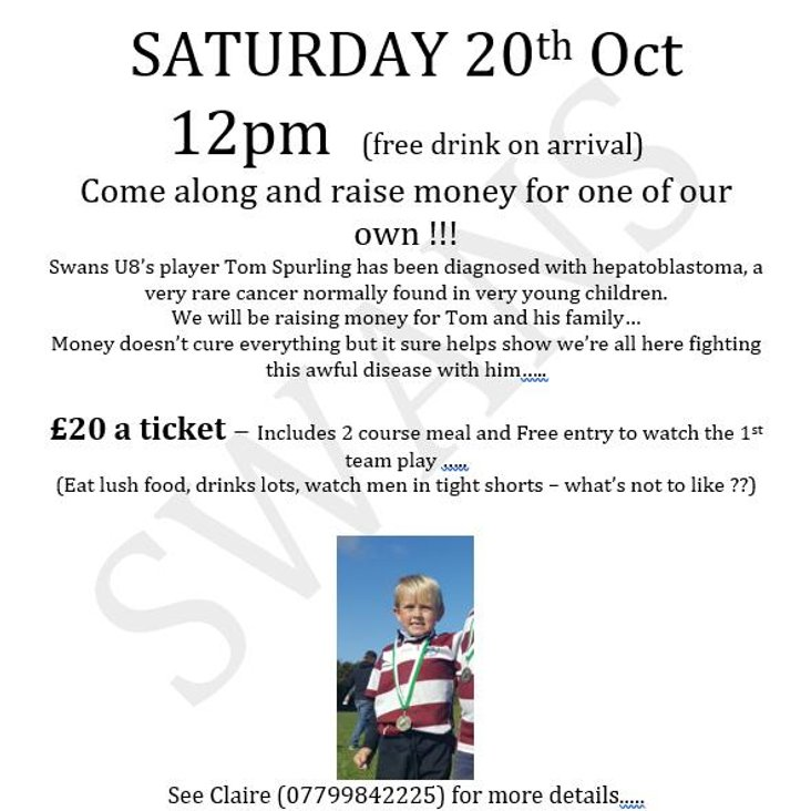 LADIES DAY - Saturday 20th Oct 2018<