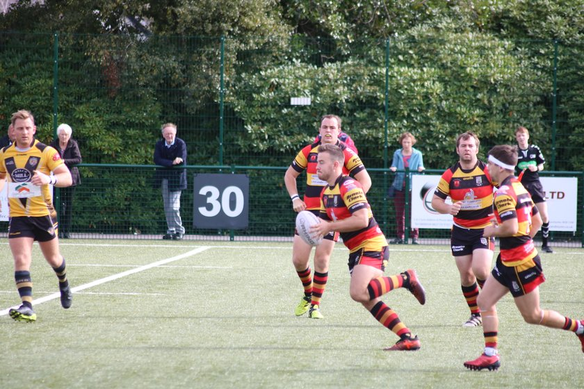 Pilks hope to continue promotion push