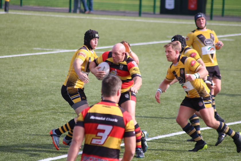 ICYMI: NCL Fixtures out