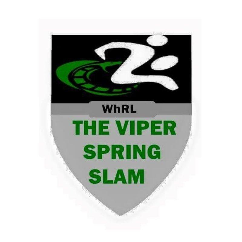 Viper 360 Spring Slam 2017