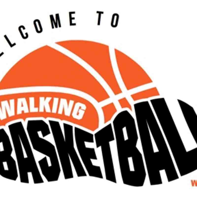 Walsall 99ers Basketball