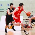 Walsall College (16-19) lose to Dudley College 102 - 30