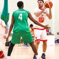 Walsall 99ers YBL  beat West Midlands Police