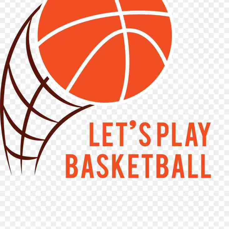 Let Play Basketball Friday 9pm - 10pm