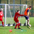 Coleshill Town Walkers 59s 0 - 0 Walsall 99ers Walking Football (Over 59s)