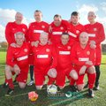 Bedworth (Matchday 1) vs. Walsall 99ers Walking Football (Over 59s)