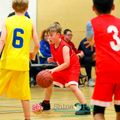 West Brom Basketball Club vs. Walsall 99ers Basketball C.I.C.