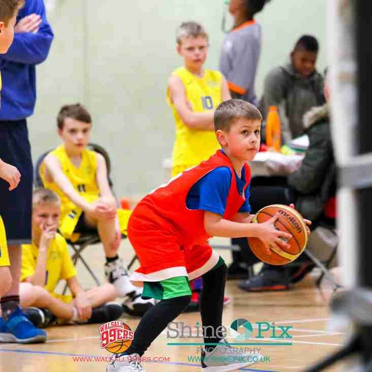Monday Night: Youth Basketball,  6pm - 8pm Under 11s U13s & 15s Skills Camp
