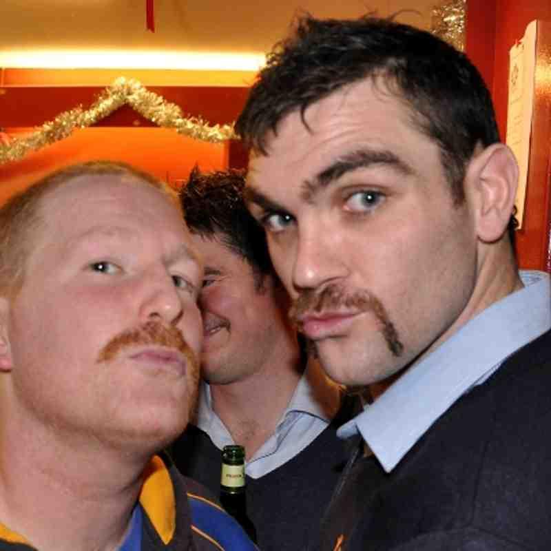 'Movember'