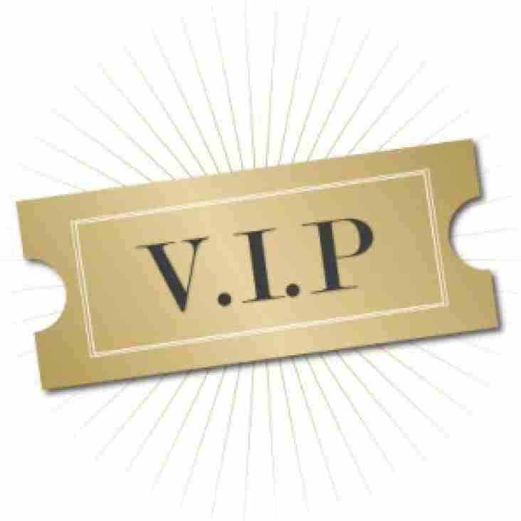 POTP VIP tickets