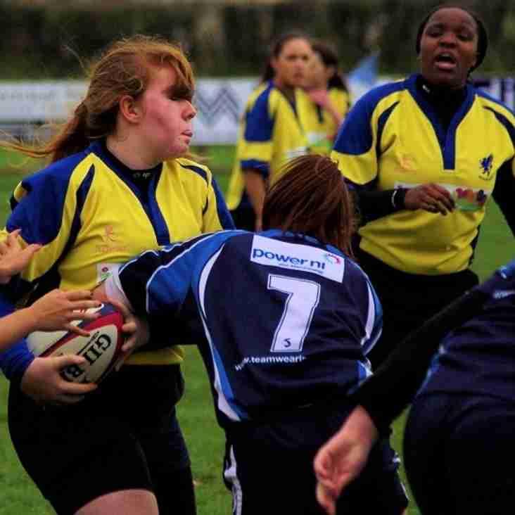 Bangor Ladies win opening league game