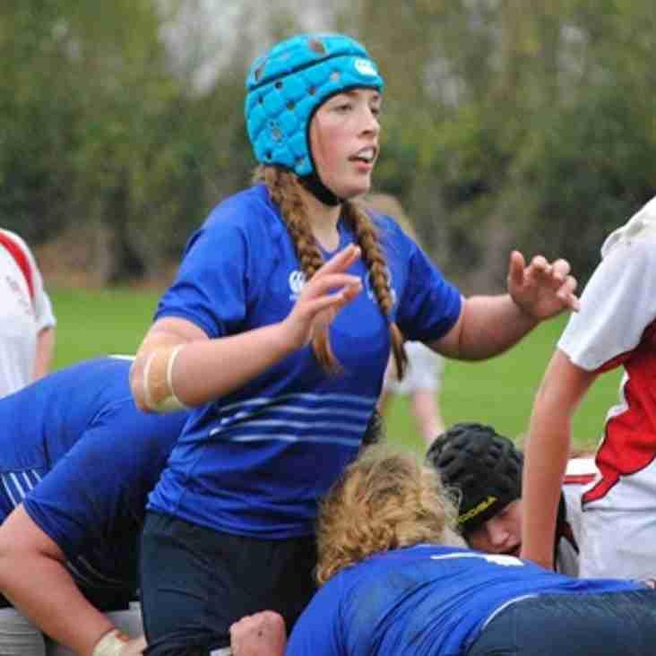 Girls Regional Development Squad continue unbeaten run