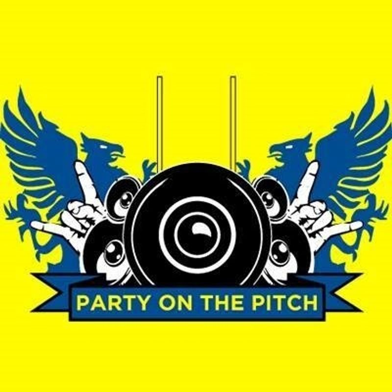 Party On The Pitch 2017