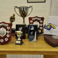 Club Dinner and Awards 2016