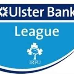 Welcome to the Ulster Bank All Ireland League