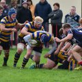 Tullamore trounce below-par Bangor