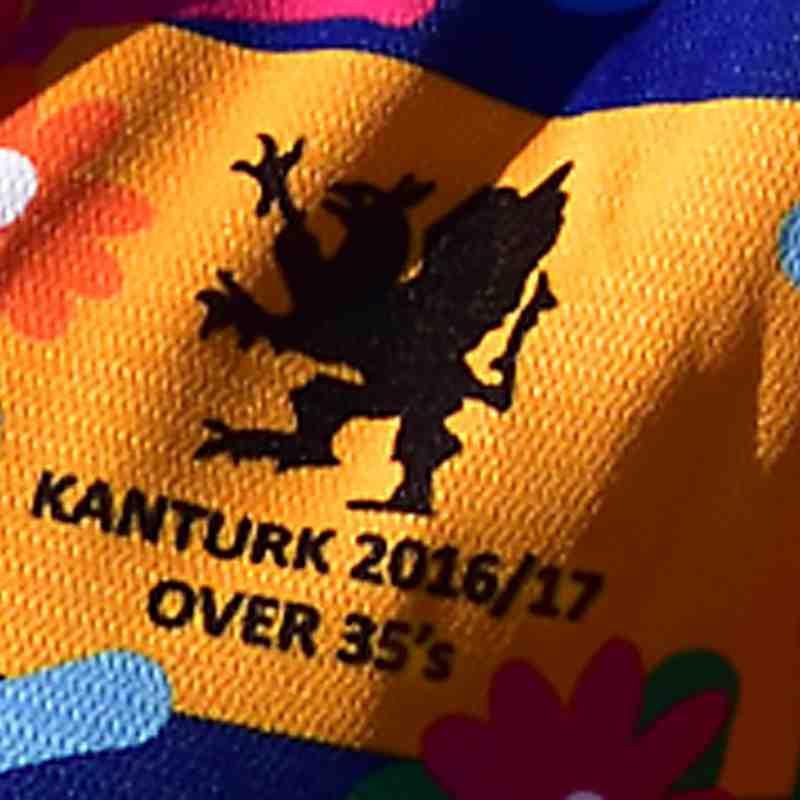 5/11/16 Kanturk - Over 35's