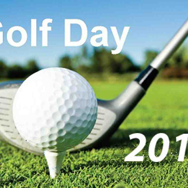 30/6/17 BRFC Golf Day - Bangor Golf Club