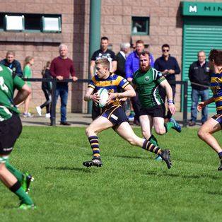 Depleted Bangor come close at Derry