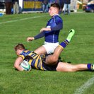 Winning start continues for Bangor