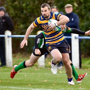 Derry defeated by battling Bangor
