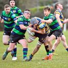 Bangor second best against Seapoint