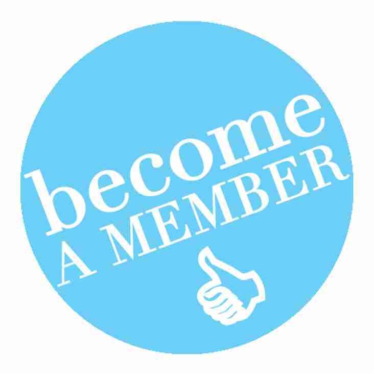 2019 Membership!
