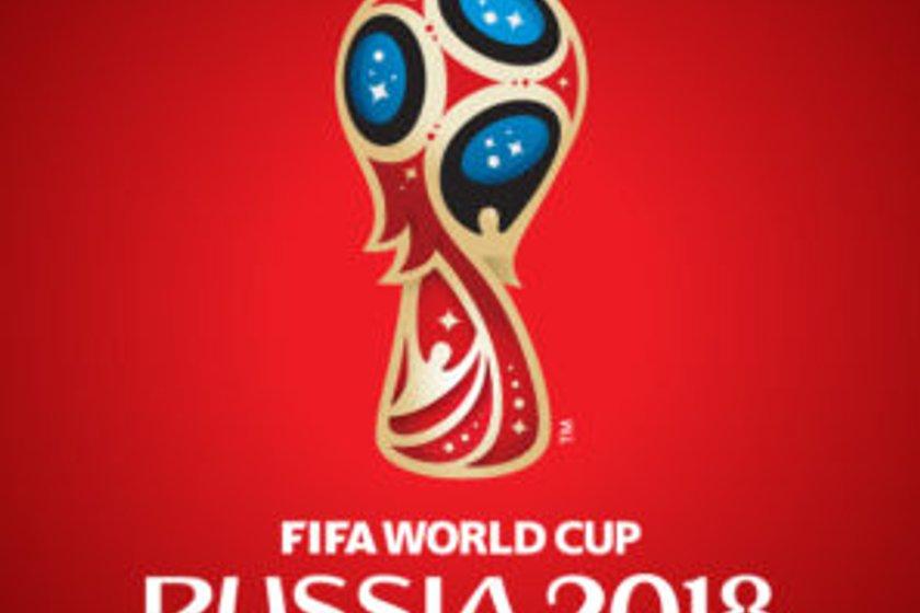 2018 World Cup Sweepstake