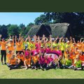 Clumber Park to Support Ladies Softball Cricket