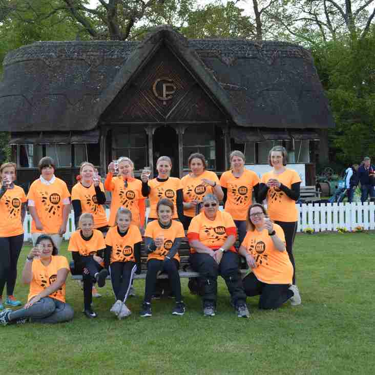 Clumber Storm to Play Yorkshire Terriers