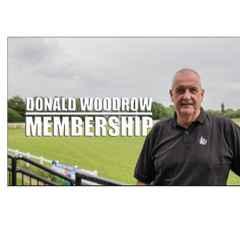 Donald Woodrow's Update
