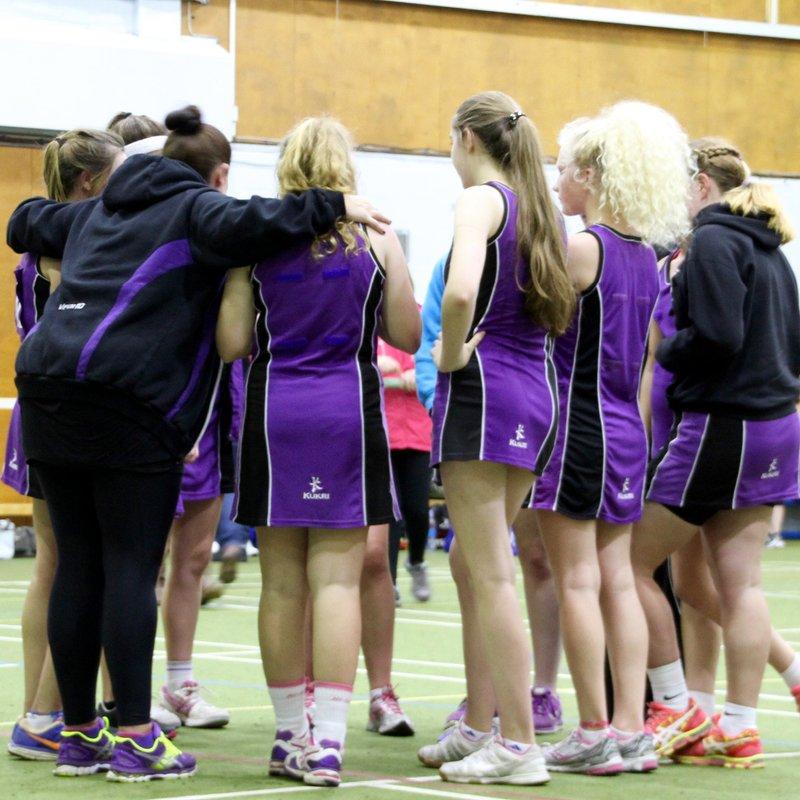 Norfolk U16 County Play Off Match